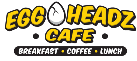 EggHeadzCafe Logo